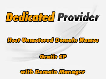 Cheap dedicated server accounts